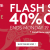 kathmandu.com.au FLASH SALE 40% OFF