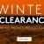 kathmandu.com.au WINTER CLEARANCE FROM $90