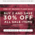 clarks BUY 2 AND SAVE 30% OFF ALL SALE ITEMS