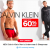 catch.com.au NEW Calvin Klein Men's Underwear & Sleepwear UP TO 60% OFF