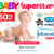 catch.com.au Baby Superstore up to 60% off
