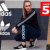 catch.com.au NEW Adidas & Adidas Originals Apparel up to 57% off