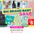catch.com.au Big Brand Baby Sale from $6.95