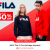 catch.com.au NEW Fila & Fila Heritage Apparel up to 50% off