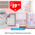catch.com.au NEW The Peanut Shell Nursery Manchester from $19.95